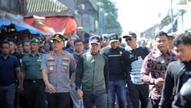 Photo of Rekomendasi Dewan, Pemkot Bogor menyetujui, PKL Pedati-Lawang Seketeng