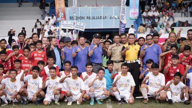 Photo of 50 Sekolah Berlaga dalam Kejuaraan Sepakbola Wali Kota Bogor Cup 2020