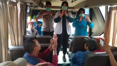 Photo of Polres Lebak  Bersama Dinkes dan Masyarakat Lakukan Giat Bersih Lingkungan, Antisipasi Cegah Virus Corona.