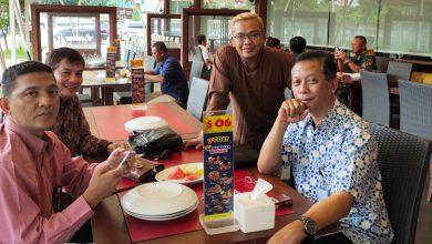 """Photo of Yayasan Kerja Indonesia Maju, """"LELANG HAMBALANG RP.3 TRILYUN !"""""""