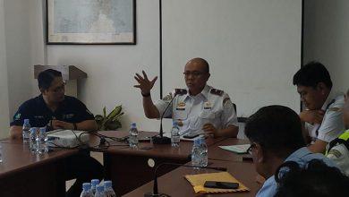 """Photo of Dodi Dharma Cahyadi, Kabandara APT Pranoto """"Mendukung Penuh Indonesia Lawan Covid 19"""""""