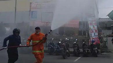 Photo of Cegah Covid-19 Meluas, Pemkot Bogor Semprotkan Disinfektan di 293 Titik