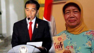 Photo of Ruby Falahadi Aktivis Pergerakan Mengucapkan Turut Berbela Sungkawa Atas Berpulang Ibunda Jokowi Dodo.