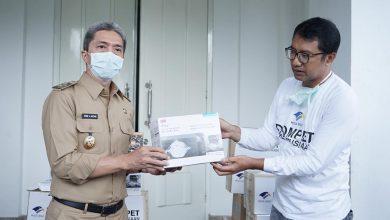 Photo of Tanggulangi Virus Corona, Elang Group Donasikan Rp 100 Juta dan Rumah Sakit Darurat