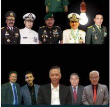 """Photo of Denny D.Kustia-Ketum YKIM.""""KAMI DUKUNG RAPAT PARIPURNA DPRRI """""""