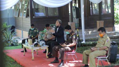 Photo of Putuskan Mata Rantai Penyebaran Covid-19, Kota Bogor Segera Berlakukan Pembatasan Sosial Skala Besar