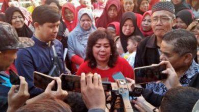 Photo of Anggota DPRD Kota Bogor Dapil Timur – Tengah Mengatakan Tidak ada Dusta diantara Kita