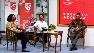 Photo of Pandemi Tak Kurangi Makna dan Kreativitas Peringatan HUT ke-75 Republik Indonesia