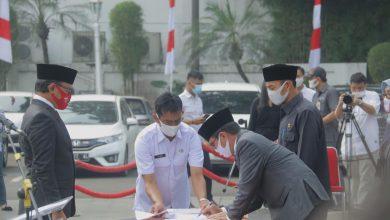 Photo of Lantik Kabinet Covid19, Bima Arya: Jangan Diam dan Jangan Main-main dengan Jabatan