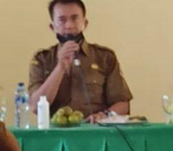 Photo of SMPN 3 Banjarsari Rehab Ruangan LAB Jalankan Sesuai Aturan