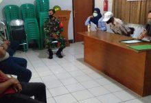 Photo of Sertu Rahmat Ikuti Rakor Gugus Tugas Rw Siaga Covid-19