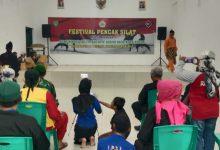 Photo of Kodim 0606/Kota Bogor Gelar Festival Pencak Silat