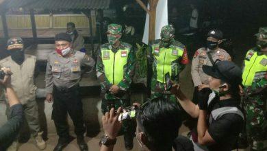 Photo of Petugas Gabungan Gencar Sasar Tempat Wisata, Terkait Perbup Lebak No 28 Th 2020